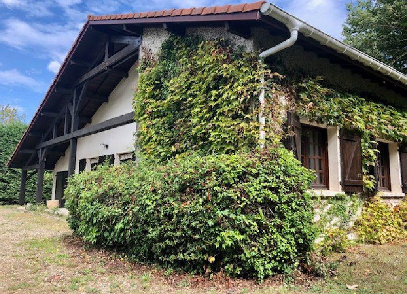 Maison à vendre 154m2 à Aire-sur-l'Adour