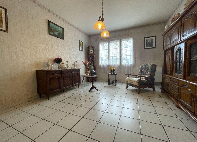 Maison à vendre 170m2 à Riscle