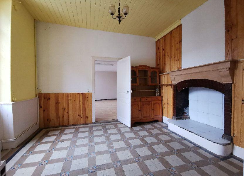 Maison à vendre 246m2 à Riscle