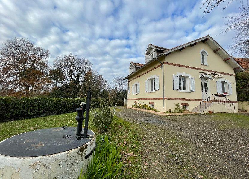 Maison à vendre 127m2 à Riscle