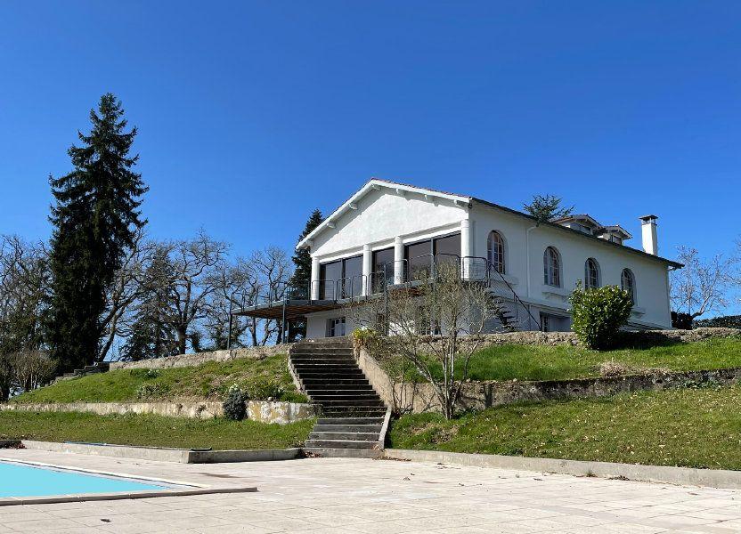 Maison à vendre 324m2 à Aire-sur-l'Adour