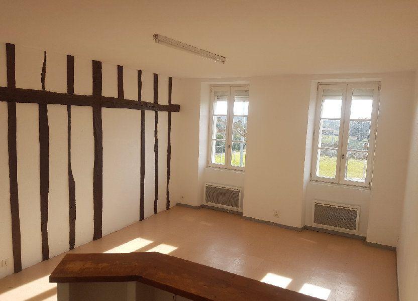 Appartement à louer 75m2 à Le Houga