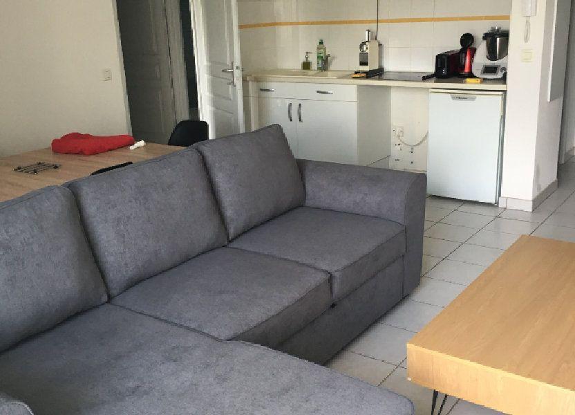 Appartement à louer 47m2 à Aire-sur-l'Adour