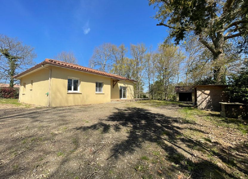 Maison à vendre 104m2 à Sorbets