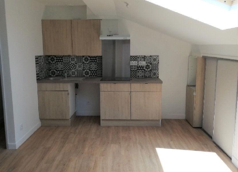 Appartement à louer 37m2 à Aire-sur-l'Adour