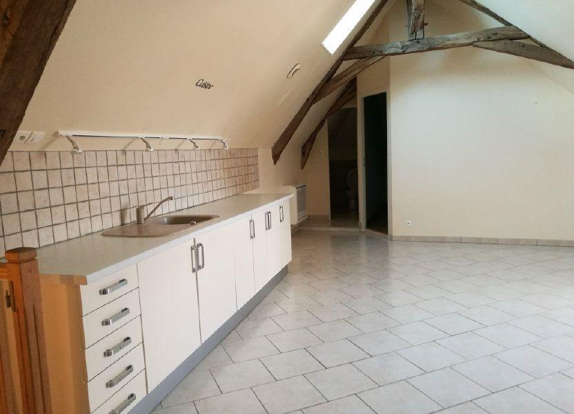 Appartement à louer 54.61m2 à Saint-Florent