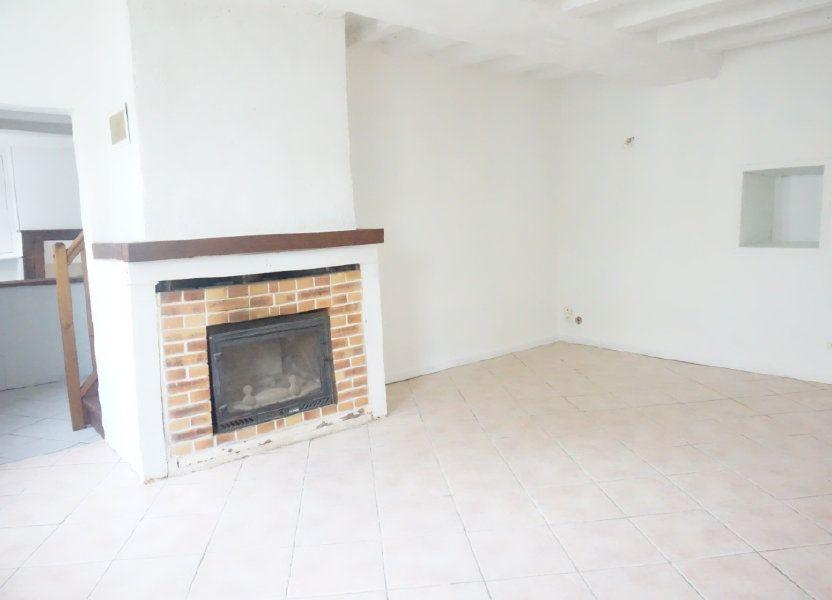 Maison à vendre 123m2 à Sully-sur-Loire