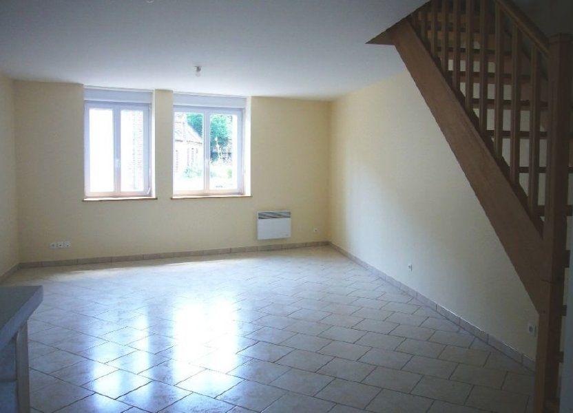 Appartement à louer 78m2 à Saint-Florent