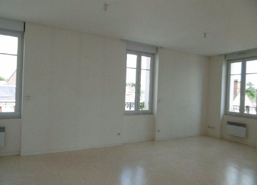 Appartement à louer 41m2 à Sully-sur-Loire