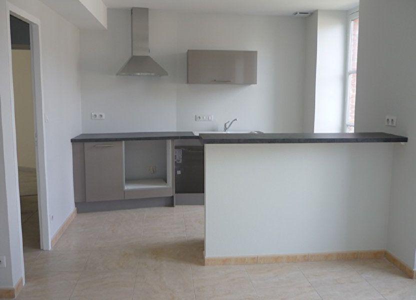Appartement à louer 60m2 à Sully-sur-Loire