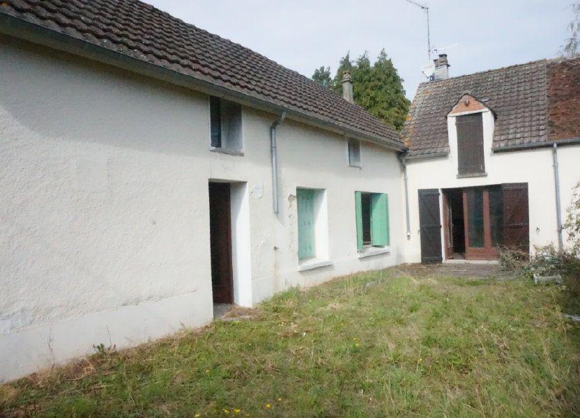 Maison à vendre 119m2 à Bray-en-Val