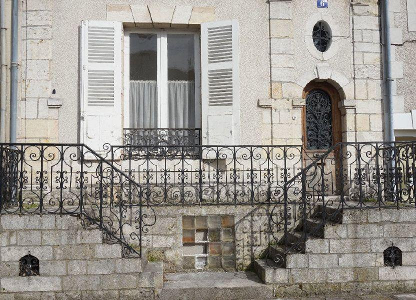 Maison à vendre 220m2 à Châtillon-Coligny