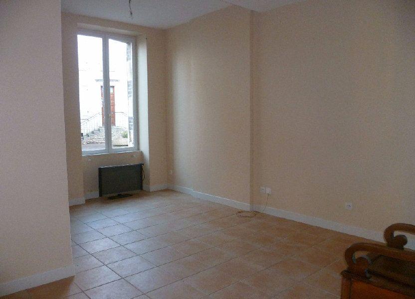 Maison à louer 103m2 à Châtillon-Coligny