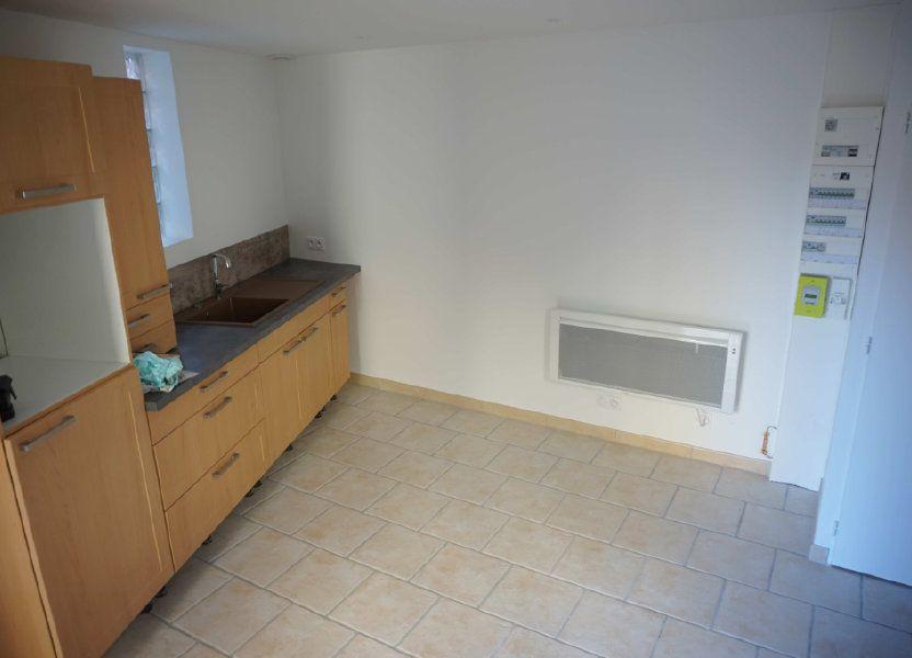 Appartement à louer 32m2 à Lorris