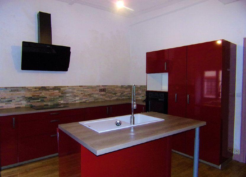 Maison à louer 130.2m2 à Châtillon-Coligny