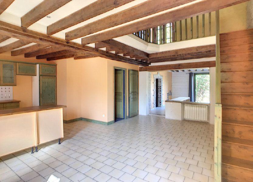 Maison à vendre 104m2 à Châtillon-Coligny