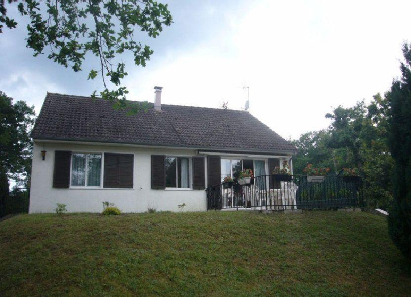 Maison à vendre 80m2 à Montereau