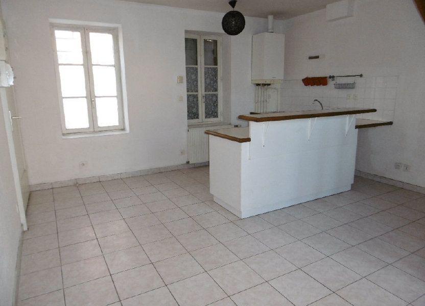 Appartement à louer 43m2 à Sully-sur-Loire