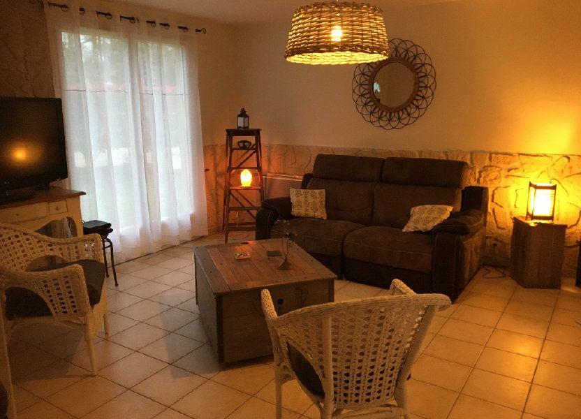 Maison à vendre 103m2 à Bray-en-Val
