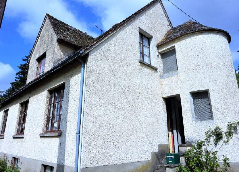 Maison à vendre 144m2 à Isdes