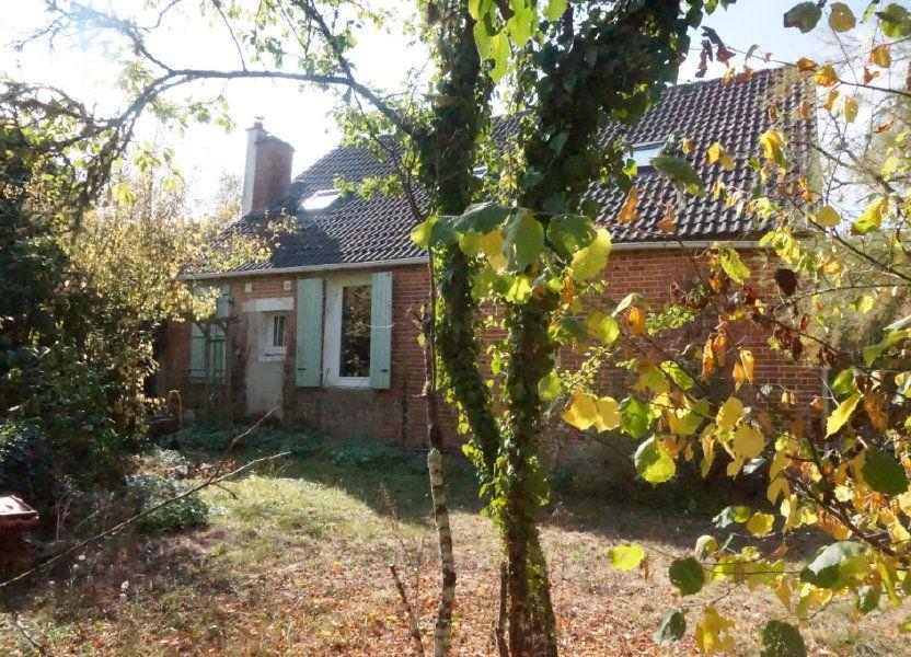 Maison à vendre 123.21m2 à Villemurlin