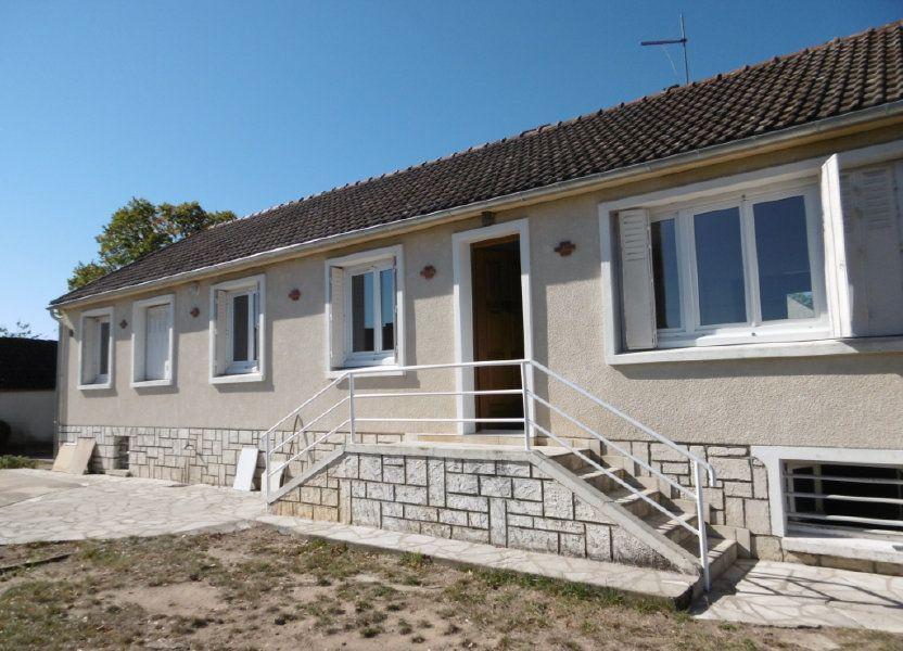 Maison à louer 86.58m2 à Bray-en-Val