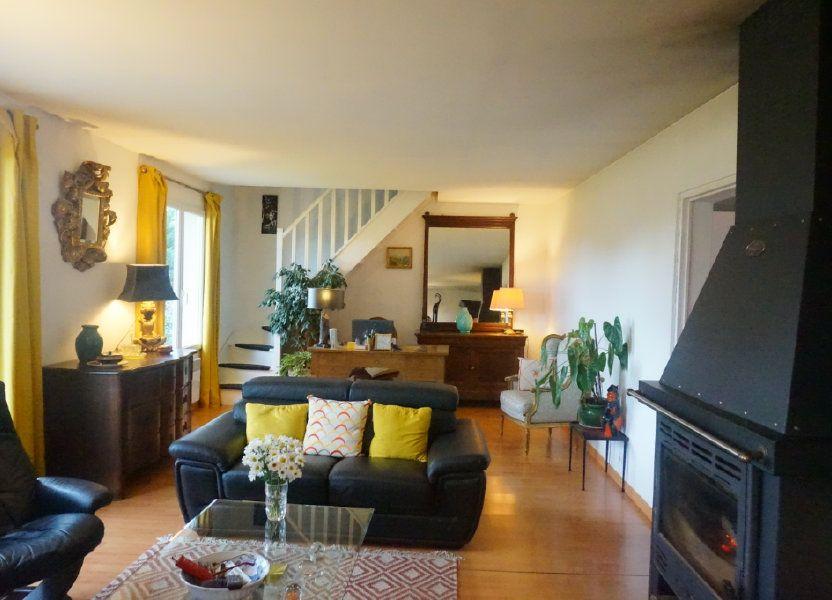 Maison à vendre 94m2 à Lion-en-Sullias