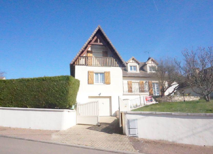 Maison à vendre 193m2 à Rogny-les-Sept-Écluses