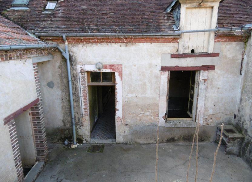 Maison à vendre 108m2 à Châtillon-Coligny