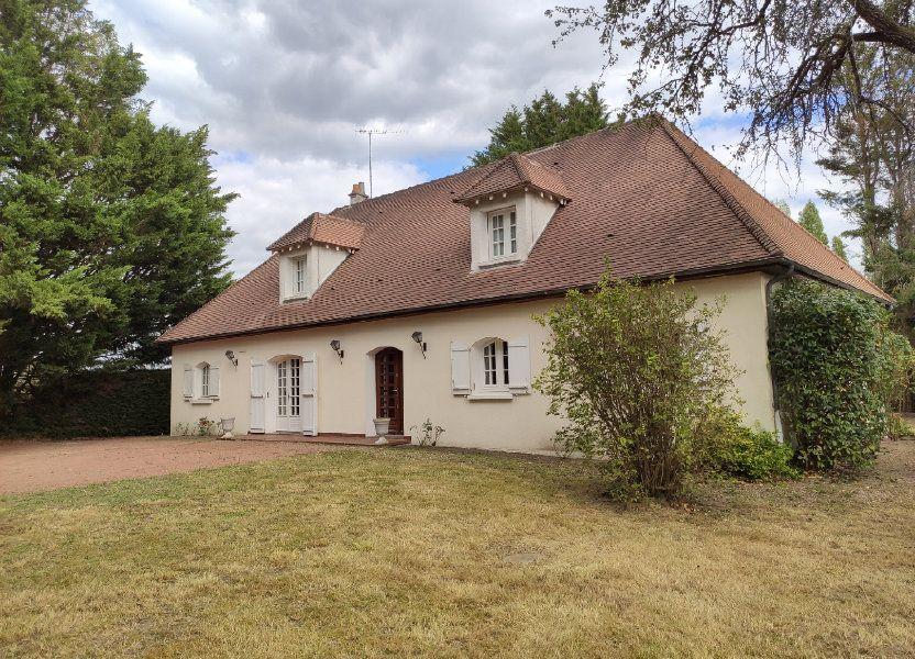 Maison à vendre 162.32m2 à Sury-aux-Bois