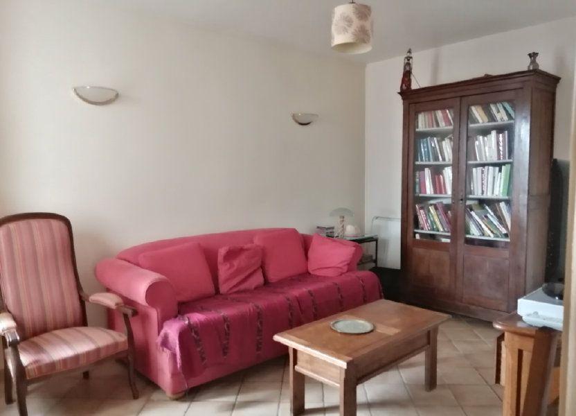 Maison à vendre 85m2 à Sainte-Geneviève-des-Bois