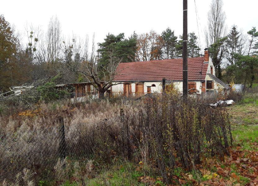 Maison à vendre 90m2 à Montereau