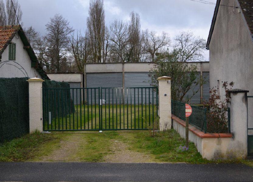 Terrain à vendre 5022m2 à Sully-sur-Loire
