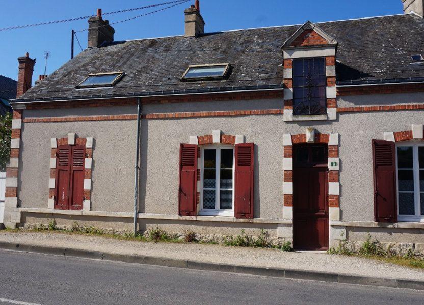 Maison à vendre 128m2 à Lorris