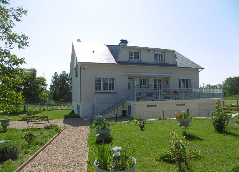 Maison à vendre 235.36m2 à Montbouy
