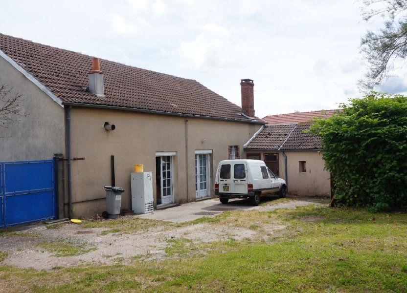 Maison à vendre 106m2 à Montereau