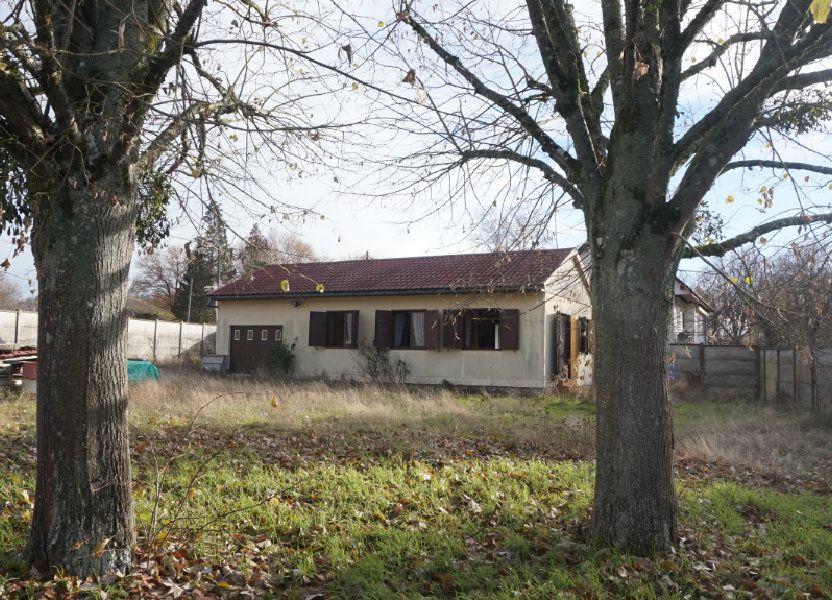 Maison à vendre 44.41m2 à Vieilles-Maisons-sur-Joudry