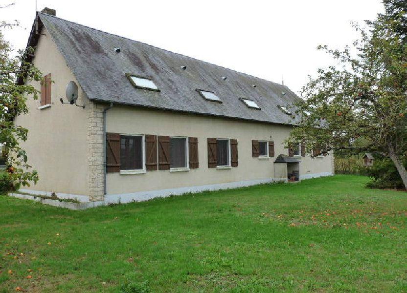 Maison à vendre 200m2 à Ladon