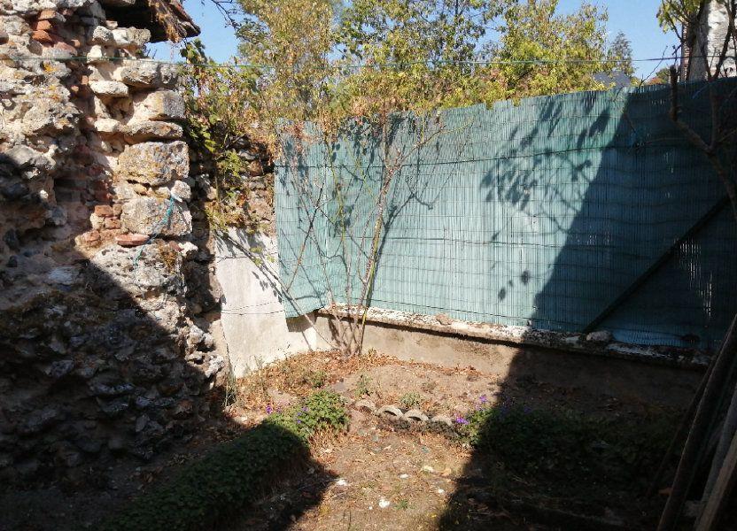 Maison à vendre 65m2 à Châtillon-Coligny