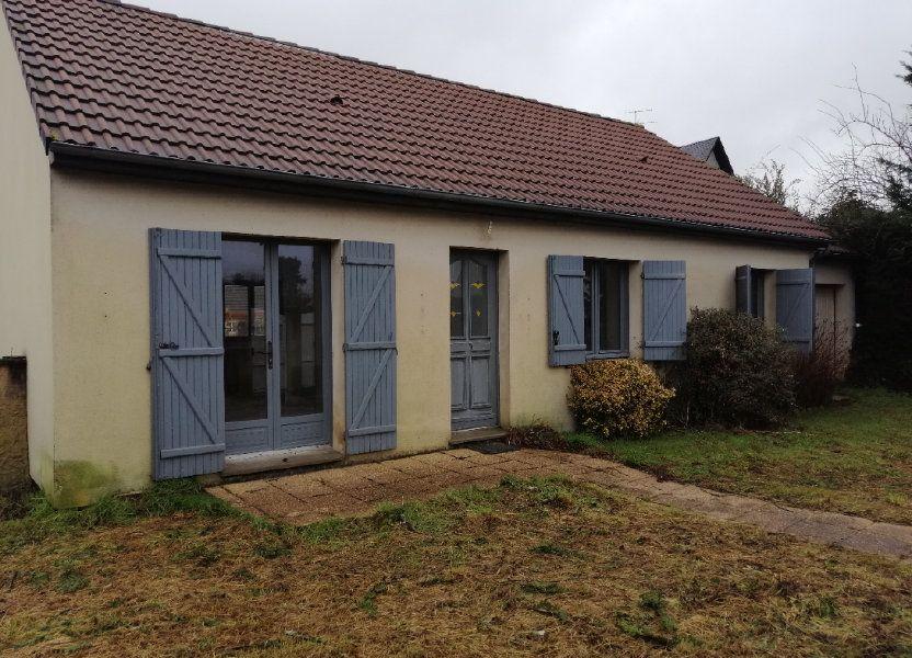 Maison à vendre 71m2 à Sully-sur-Loire