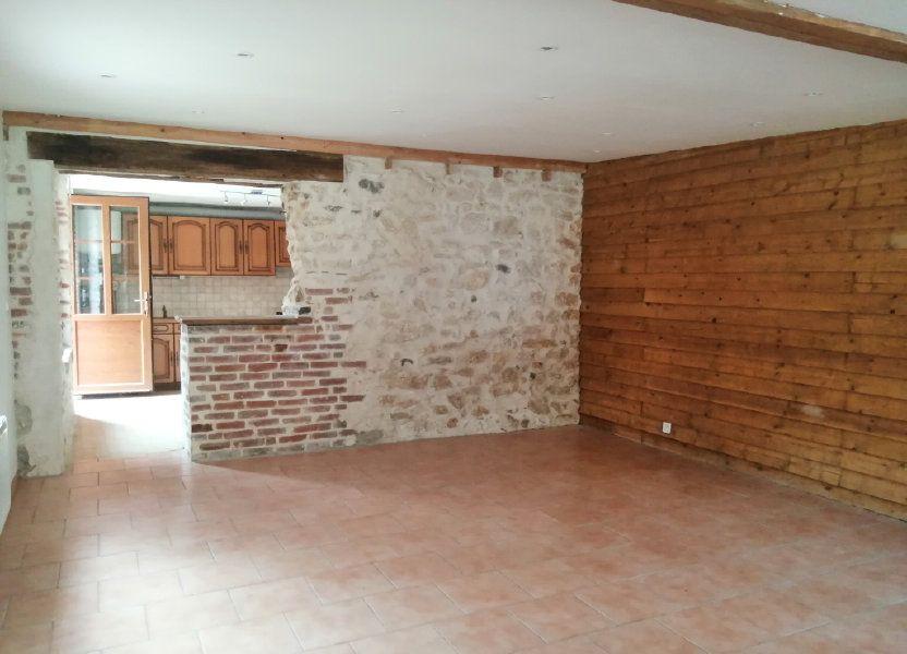Maison à vendre 50m2 à Rogny-les-Sept-Écluses
