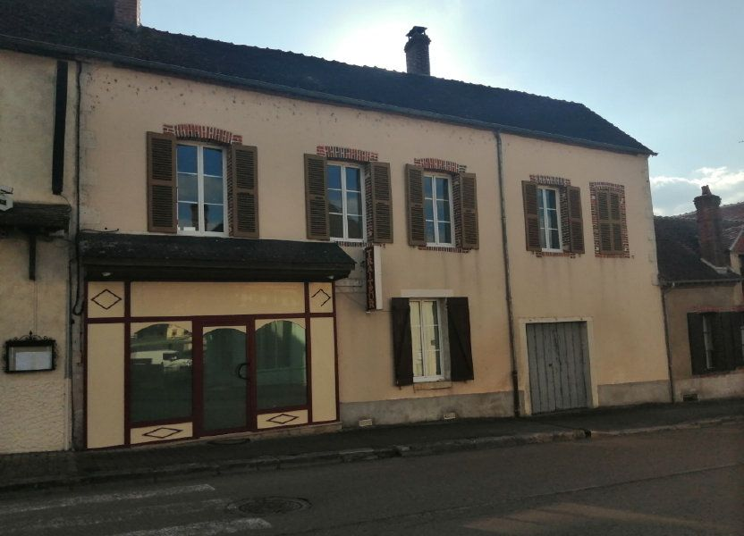 Maison à vendre 156m2 à Rogny-les-Sept-Écluses