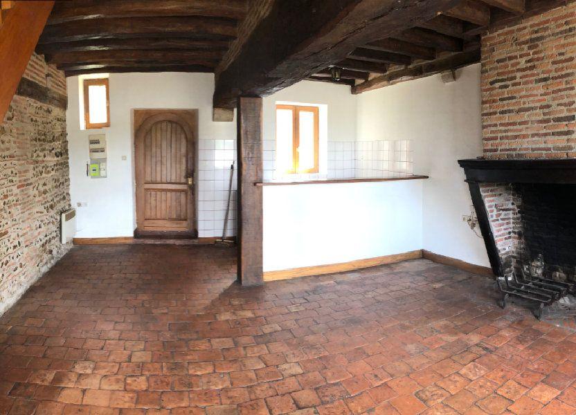 Maison à louer 43m2 à Sully-sur-Loire
