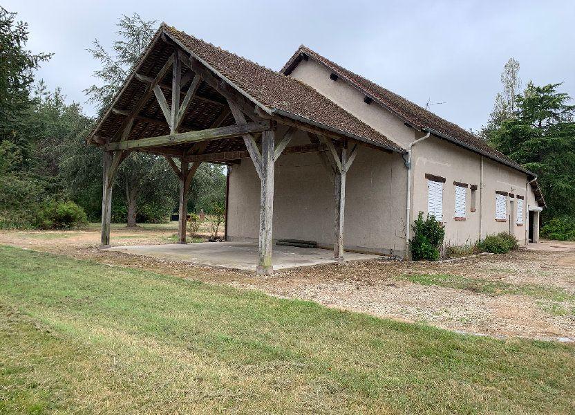 Maison à louer 157.04m2 à Villemurlin