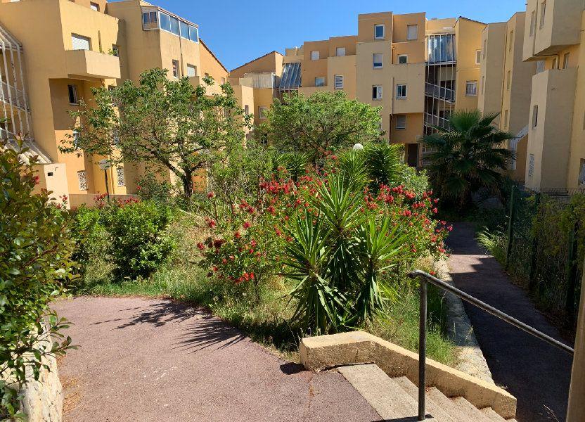Appartement à louer 29.18m2 à Carros