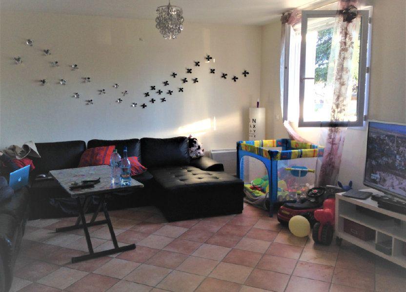 Appartement à louer 91m2 à Nice