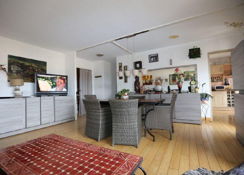 Appartement à vendre 85.98m2 à Carros