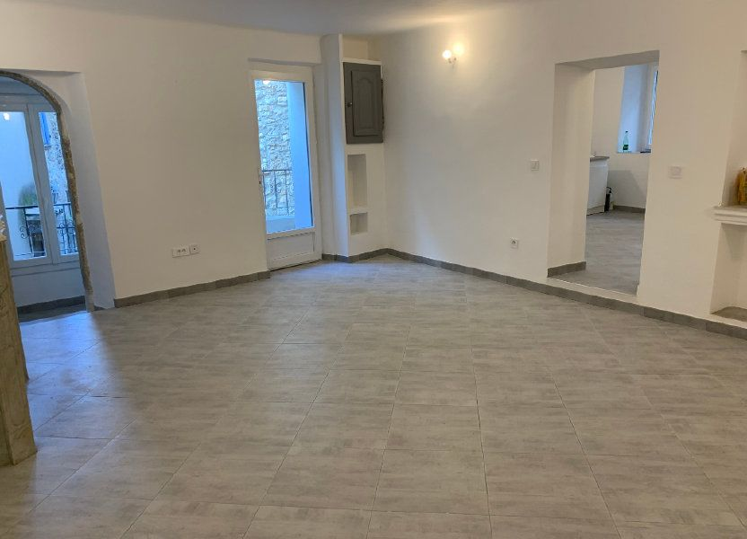 Appartement à vendre 69m2 à Gattières
