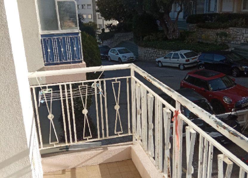 Appartement à louer 68.91m2 à Nice