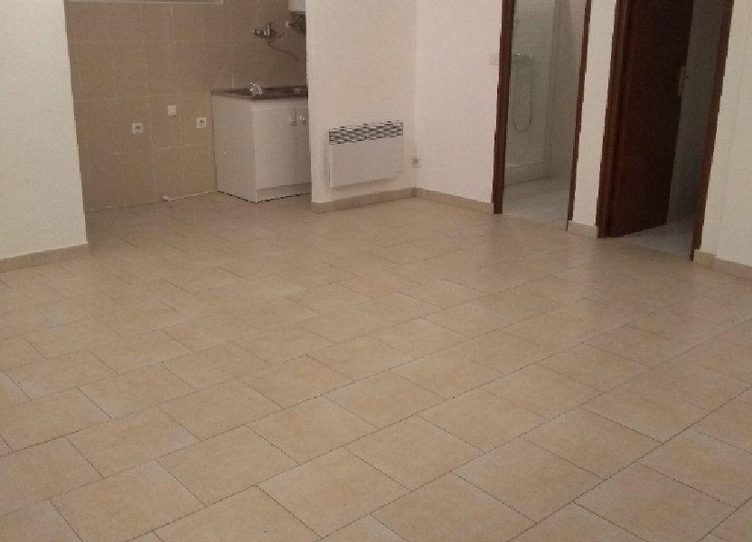 Appartement à louer 31.55m2 à Carros